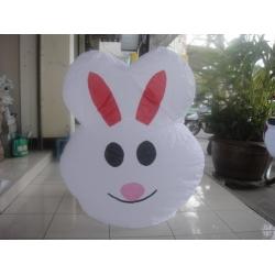 โคมลอยกระต่าย playboy